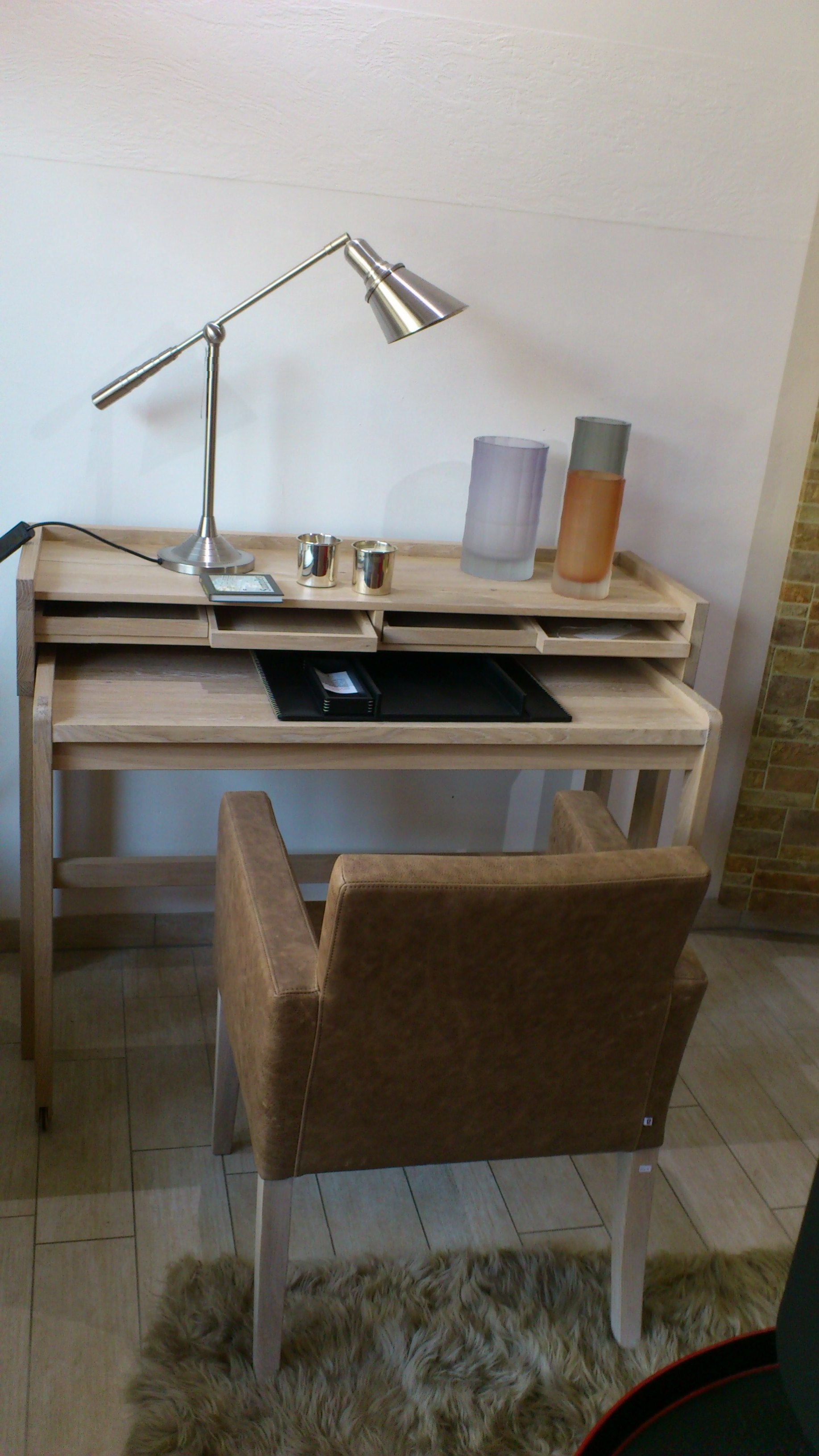 schreibplatz von lambert wohnbar bad salzungen m bel accessoires u v m. Black Bedroom Furniture Sets. Home Design Ideas